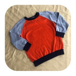 Children's Place sweater boys size 5T